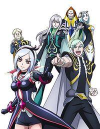 Kagawa Haisashi Toei Animation Pretty Cure Works Contraportada