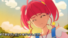 STPC11 Hikaru blames herself for what happened