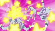 STPC2.44-El ataque de Star golpea a los Nottorei