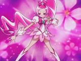 Tsubomi Hanasaki/Cure Blossom