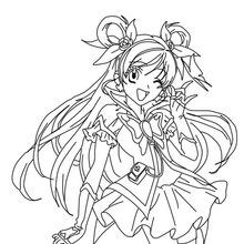 User Blog Minamoto Haruko Pretty Cure