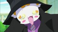 Potpourri le dice a Ban que será la nueva Pretty Cure