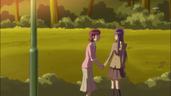 Yuri y haruno