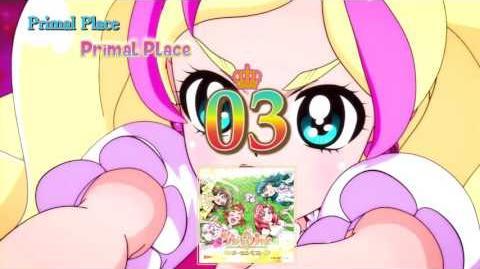Go! Princess Precure Vocal BEST!! Track03