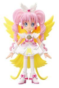 SPC Crescendo Cure Melody Cure Doll