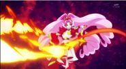 Scarlet Flame