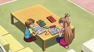 Hibiki souta deberes