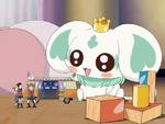 Pollun plays Takoyaki shop