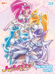 Heartcatch Pretty Cure! Blu-ray BOX Vol 2