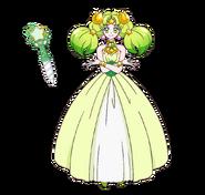 Cancer Princess Asahi