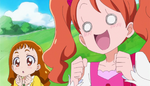 KKPCALM03 Ichika and Himari listening to Aoi -3-