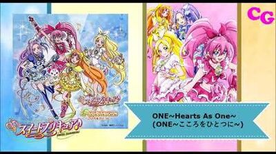 ONE~Hearts As One~-1