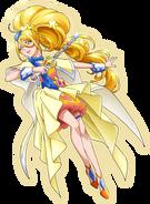 Perfil de Cure Etoile (Toei Animation)
