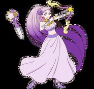 Sagittarius Star Princess
