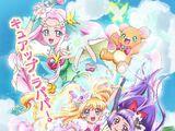 Episodios de Mahou Tsukai Pretty Cure