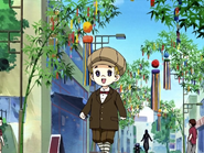 Niño mansion camina festival tanabata