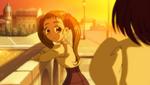 YPC520 Nozomi comes to cheer up Urara