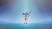 Aqua's descends