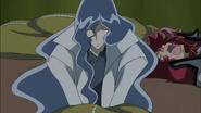 Cobraja no puede dormir debido a que Kumojaki hacer ruido al roncar