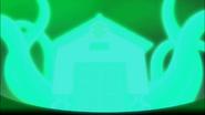 Hoshina emerald saucer