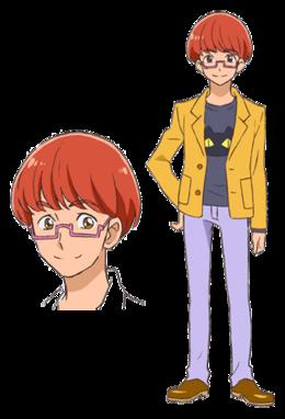 KKPCALM Sonobe Kei profile