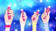 Lápices maquilladores