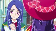 Riko agradece a su hermana