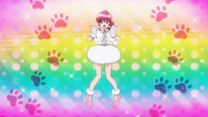 Aino Megumi Into Dog