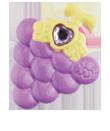 Cure Decor uva