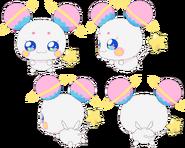 Fuwa profile