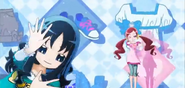 Heartcatch Ending (1)