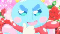 STPC37 Prunce introduces himself to Sakurako