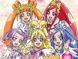 Doki Doki! Pretty Cure Vocal Album 1 ~Jump up, GIRLS!~