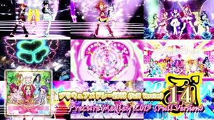 Dokidoki! Precure Vocal Best Track 14