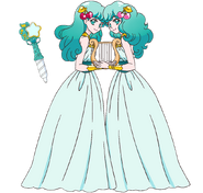 Gemini princesses