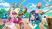 PCASDX2 Movie Visual by Toei no 04