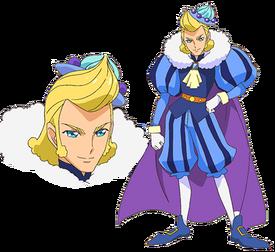 Prince Nata