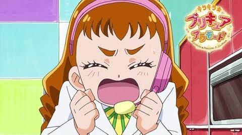 キラキラ☆プリキュアアラモード 第28話予告 「ふくらめ!ひまりのスイーツ大実験!」