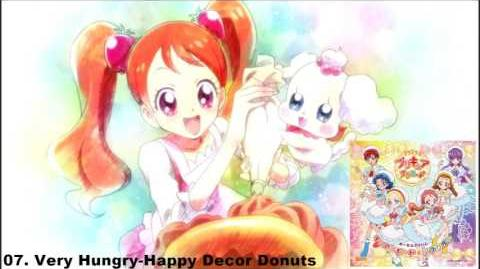 Пончики♡Счастливые☆Для голодных