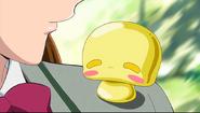 Fu-chan hombro ayumi
