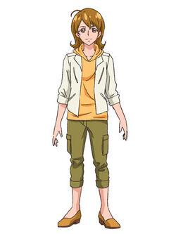 Kagayaki Chitose profile