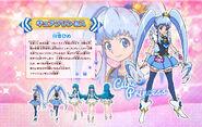 Princess profileweb