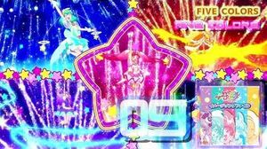 Star☆Twinkle Precure Image Song File Track 09
