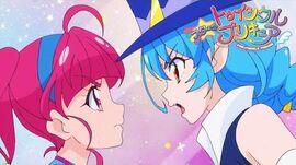 スター☆トゥインクルプリキュア 第36話予告 「ブルーキャット再び!虹色のココロ☆」