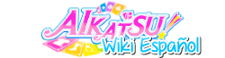 Aikatsu wiki logo