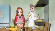 DDPC43 - Mari and Aguri cook together