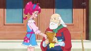 STPC1.26-Hikaru habla con Ryoutarou