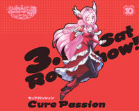 Dx3-cure-passion