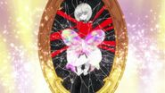 Lovely destruyendo el deep mirror