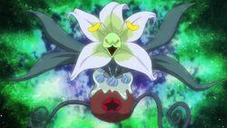 Monstruo planta de Elisio